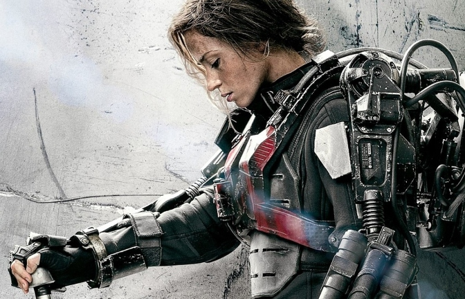 Edge of Tomorrow Review: Even If You Hate Tom Cruise