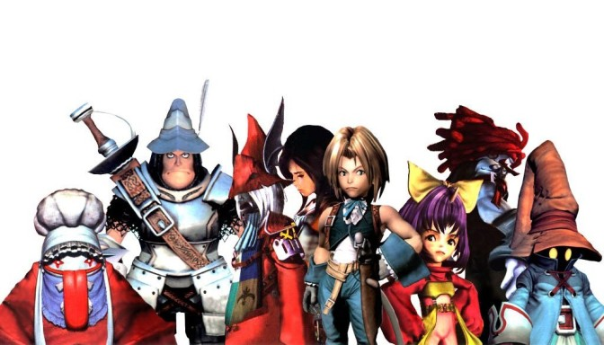 Final Fantasy IX: 9 Reasons It's The Best of the Franchise