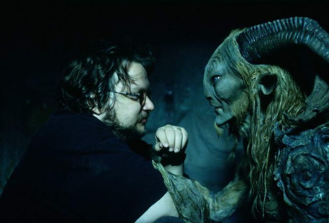 Guillermo del Toro AMA on Reddit