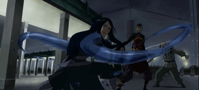 "The Legend of Korra Review: ""The Terror Within"""