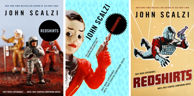 Redshirts Review: A Love-Letter to Science Fiction