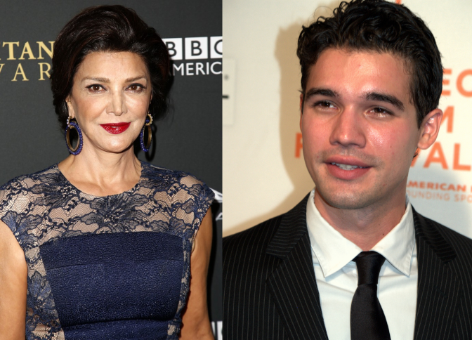 The Expanse TV: Steven Strait and Shohreh Aghdashloo Join Cast