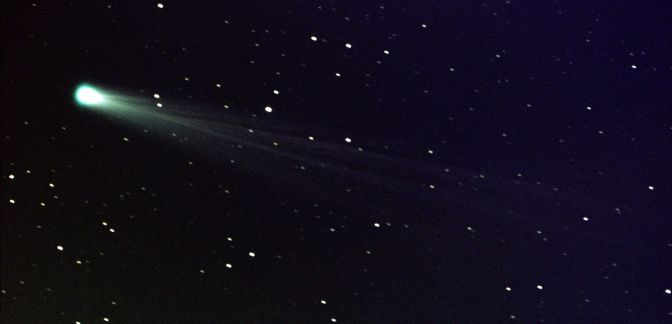 "Collision Course Mars? A Look at ""Comet Siding Spring"""