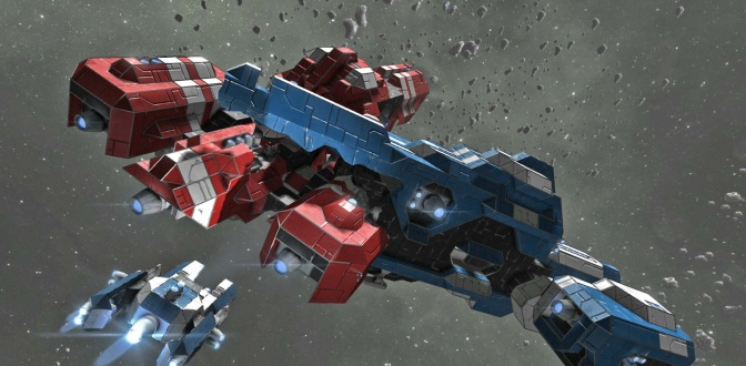 Space Engineers Review