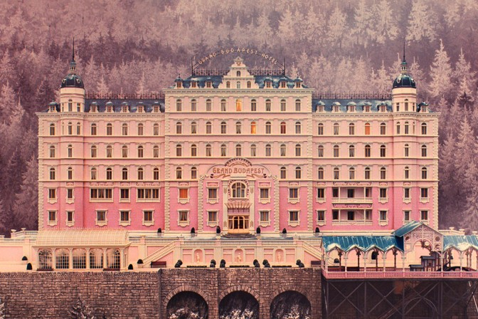 "The Grand Budapest Hotel Review: ""Did He Just Throw My Cat Out The Window?"""""