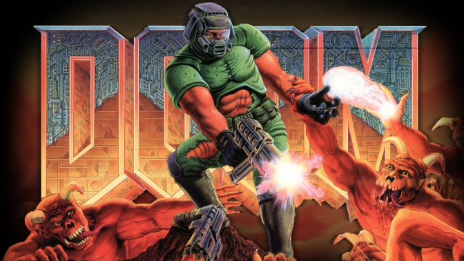 Death Has a Number: Four Awesome Moments in Doom