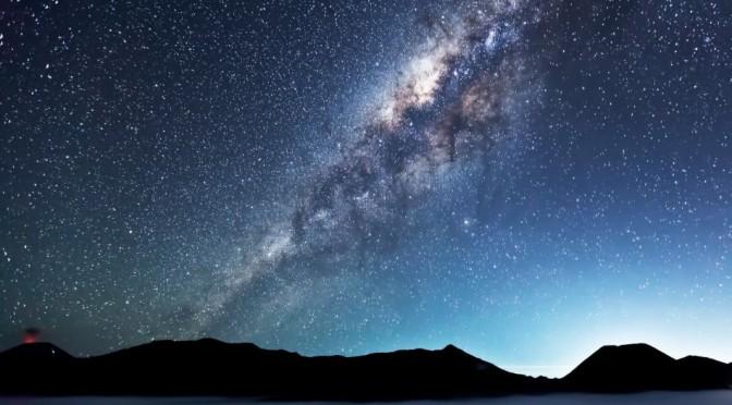 Stars Upon Stars: Taking in the Night Sky!