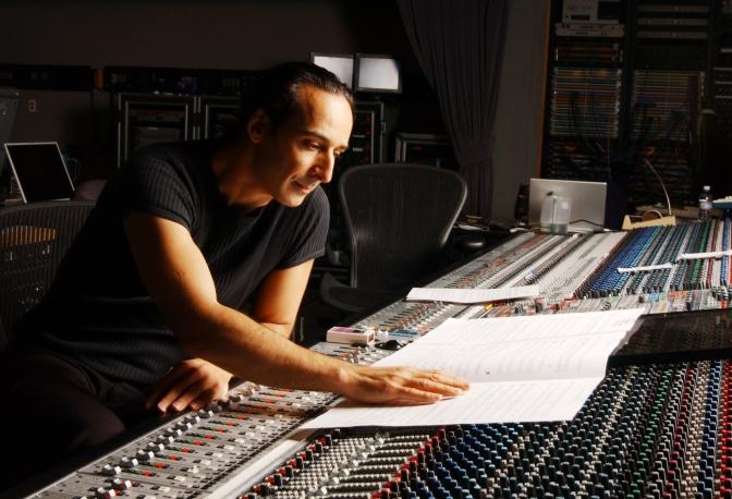 Composer Spotlight: Film Scores by Alexandre Desplat