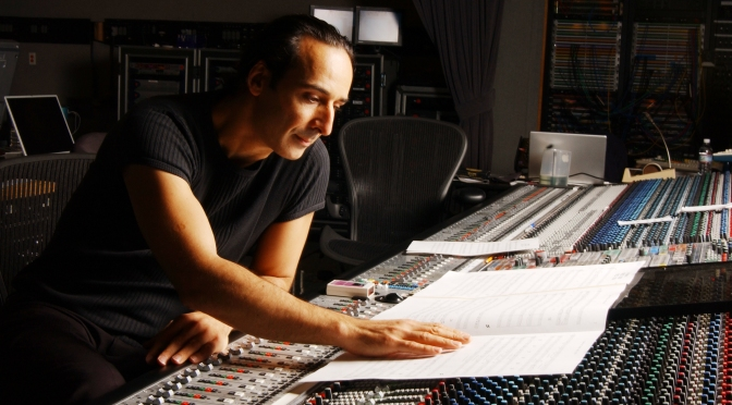 Composer Spotlight: Film Scores by Alexandre Desplat