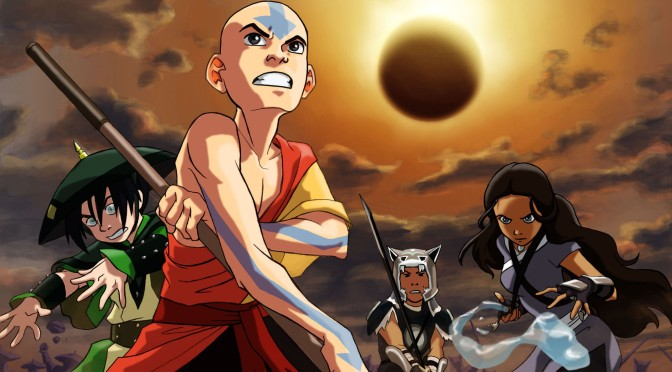 """Avatar: The Last Airbender"" (of Fond Memories)"