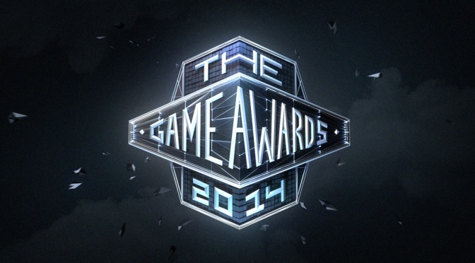 "Nominations for ""the Game Awards 2014"""