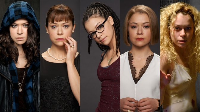 Orphan Black Spotlight: Welcome to Clone Club