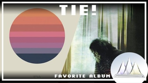 favorite album