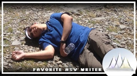 favorite asvwriter