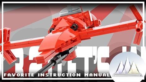 favorite instruction manual