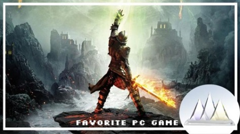 favorite pc game