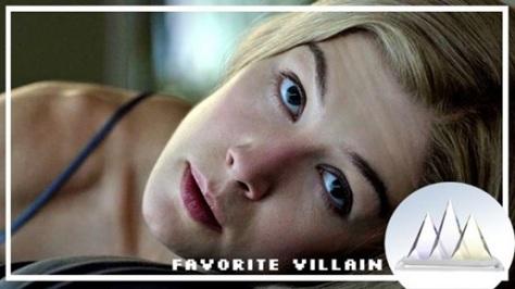 favorite villain