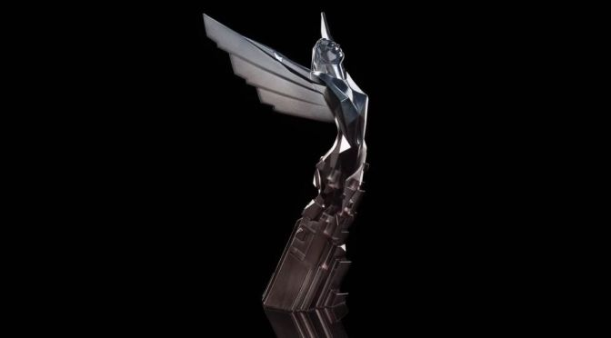 The Game Awards 2014: Complete Winners List