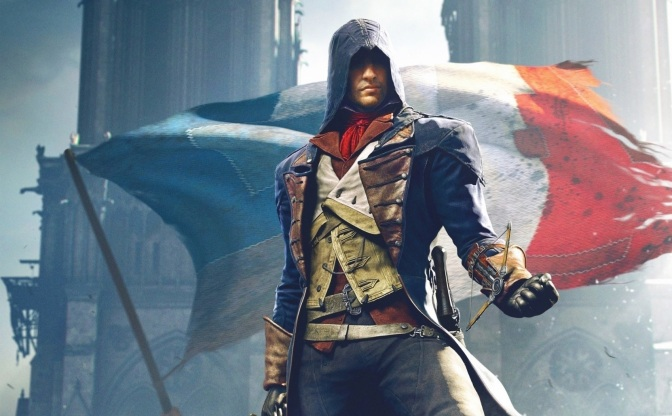 Assassin's Creed Unity: The Sandwich Review