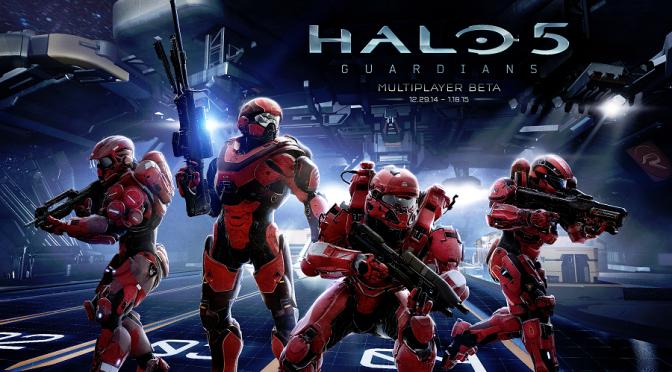 Halo 5: Breaking Down Breakout