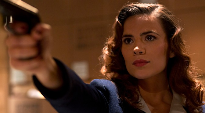 """Marvel's Agent Carter"" Delivers An Elegant, Badass Good Time"