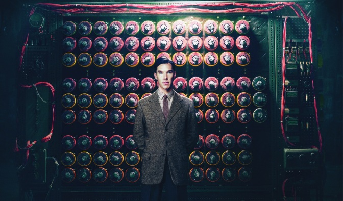 "Alexandre Desplat: ""The Imitation Game"" Original Soundtrack"