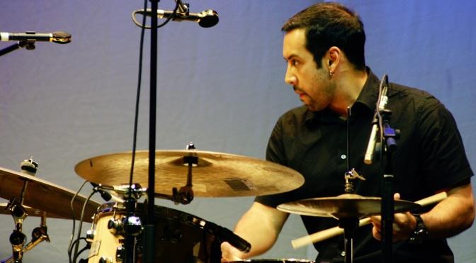 """Antonio Sánchez: """"Birdman"""" Original Soundtrack"""