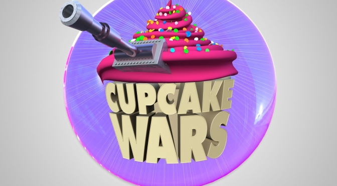 "Alphabet Cinema: ""C"" is for ""Cupcake Wars"""