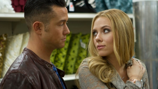 "Alphabet Cinema: ""D"" is for ""Don Jon"""