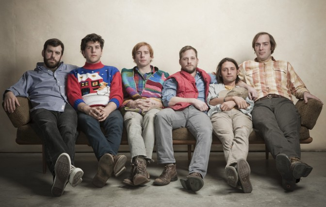 "Dr. Dog: ""These Days"" + Imagine Dragons: ""Shots"""
