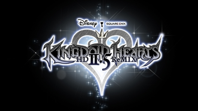 Kingdom Hearts 2: The Sandwich Review