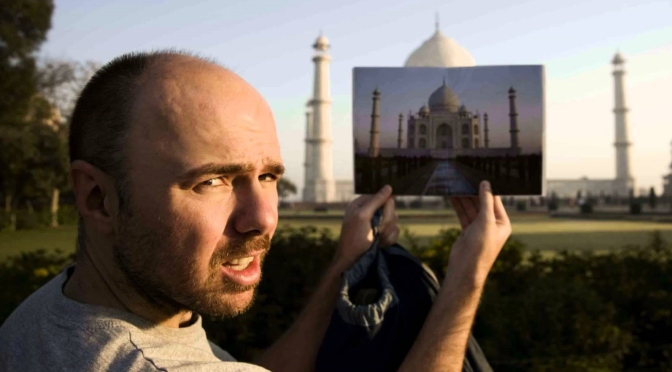 "Alphabet Cinema: ""I"" is for ""An Idiot Abroad"""
