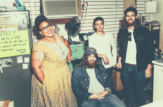 "Alabama Shakes: ""Future People"""