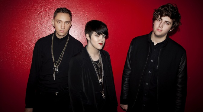"The xx: ""Islands"""