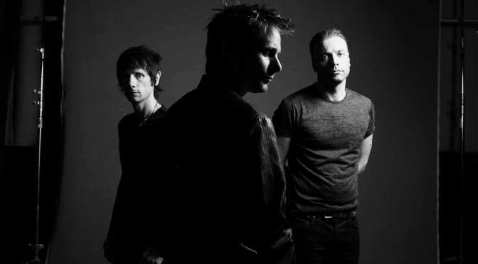 "Muse: ""Starlight"" + ""Supermassive Black Hole"""