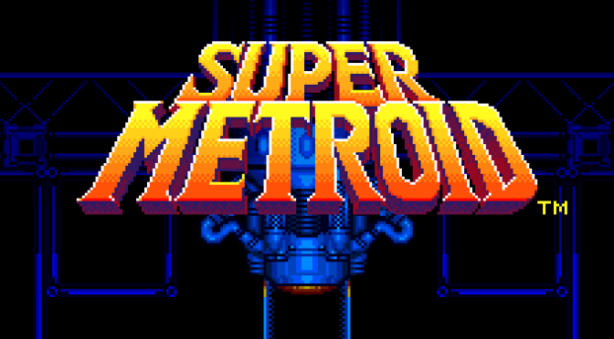 Super Metroid: The Sandwich Review