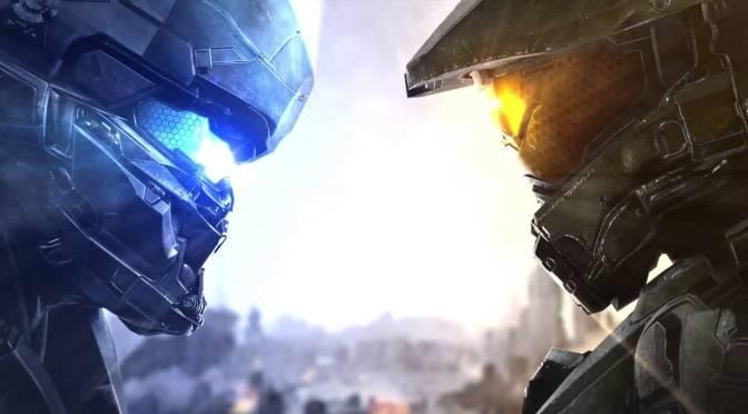 "Kazuma Jinnouchi: ""Halo 5: Guardians"" Soundtrack"